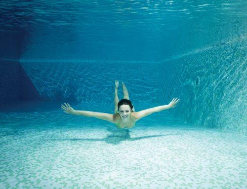 La filtration de la piscine pour une eau propre