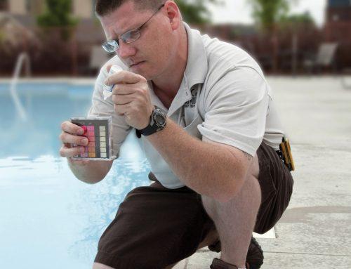 Le traitement de l'eau